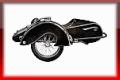 Steib Sidecar Parts LS 200