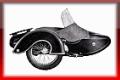 Steib Sidecar TR 500