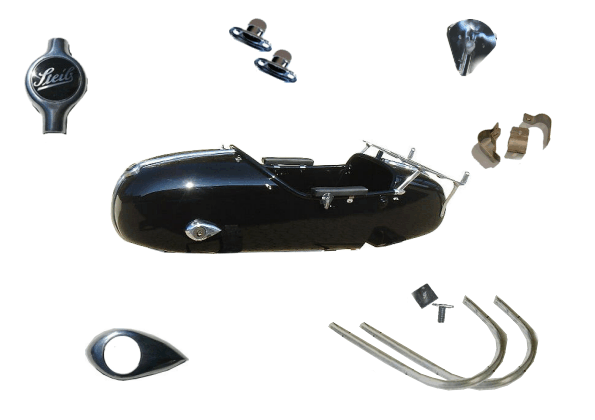 Steib S 250 Boat & Accesories