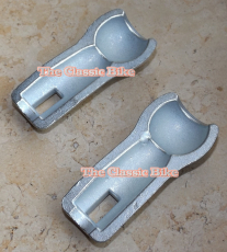 Jaws for bell Clamp ( pair )
