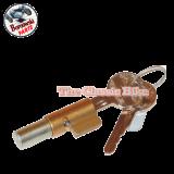 Lock with 2 Keys  Seat Lock   S 250