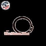 Seegerring, Sicherung für Schwingachse LS 200 - S 500